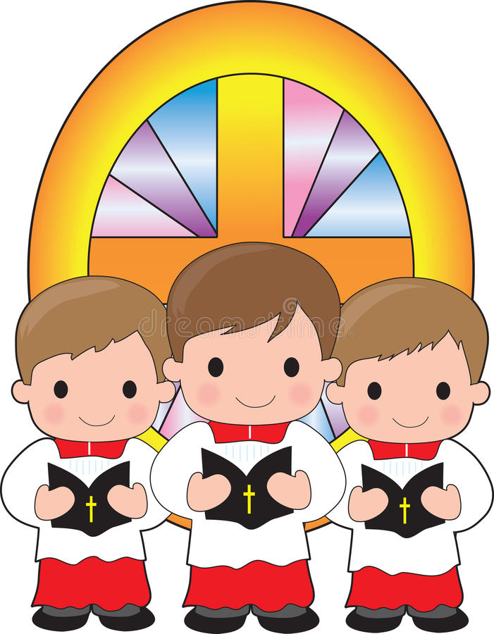 Download Altar Boys Royalty Free Stock Photo - Image: 19850275