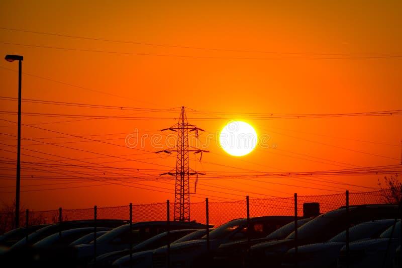 altas temperaturas, tempo quente fotografia de stock royalty free