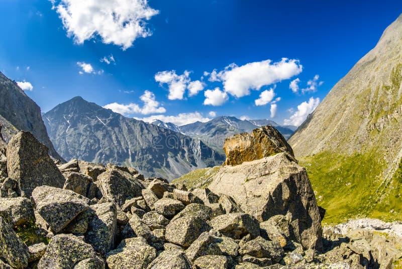Altay Altai imágenes de archivo libres de regalías