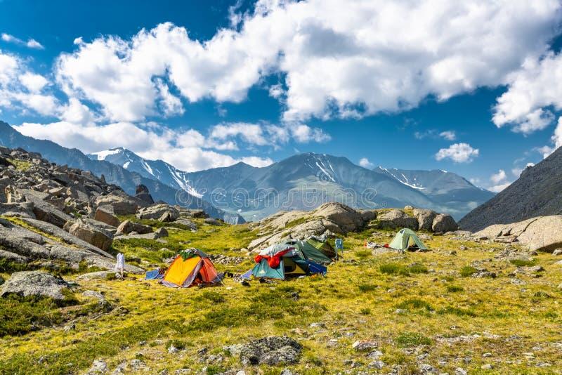 Altay Altai fotos de archivo libres de regalías