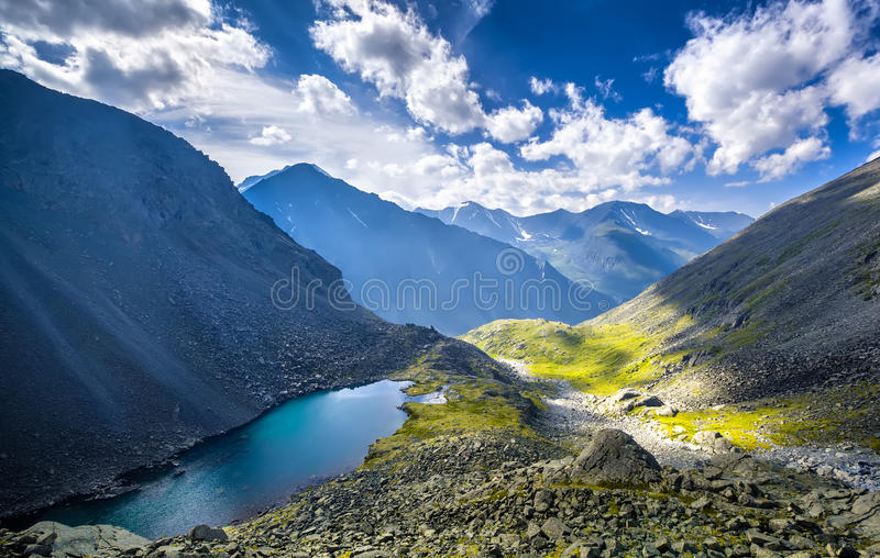 Altay Altai royalty free stock images