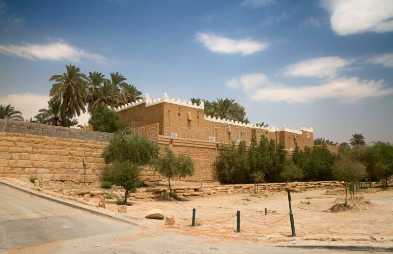 Saudi-Arabische Stadt