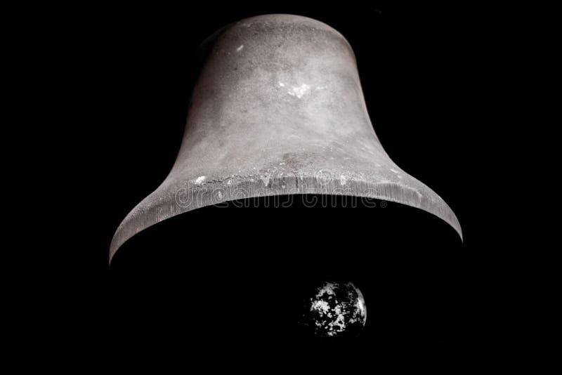 Alte Bell lizenzfreies stockfoto