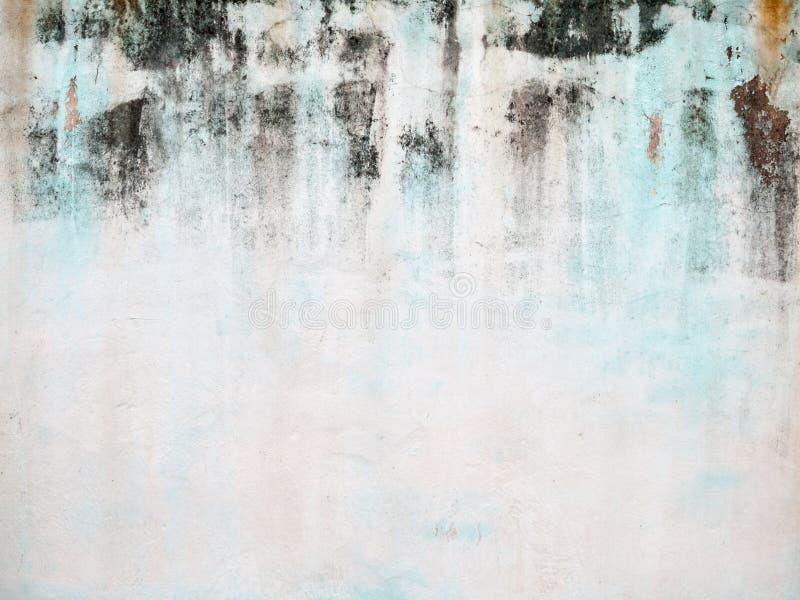 Fotos De Stock Chat9780: Alte Betonmauer Stockfoto. Bild Von Konkret, Blau
