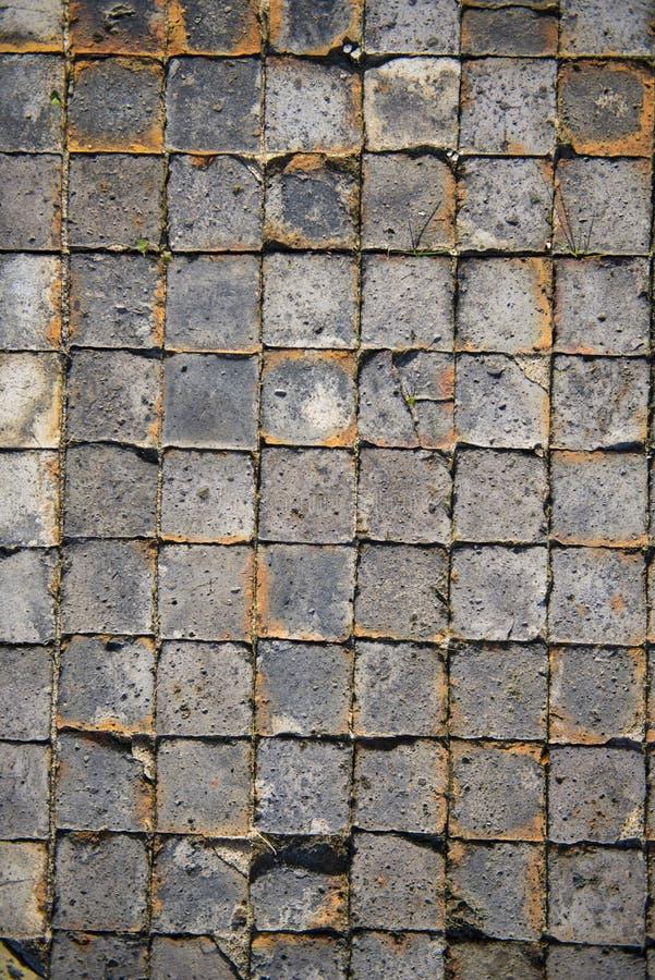Alte bodenfliesen stockfoto bild von mosaik grunge for Bodenfliesen mosaik