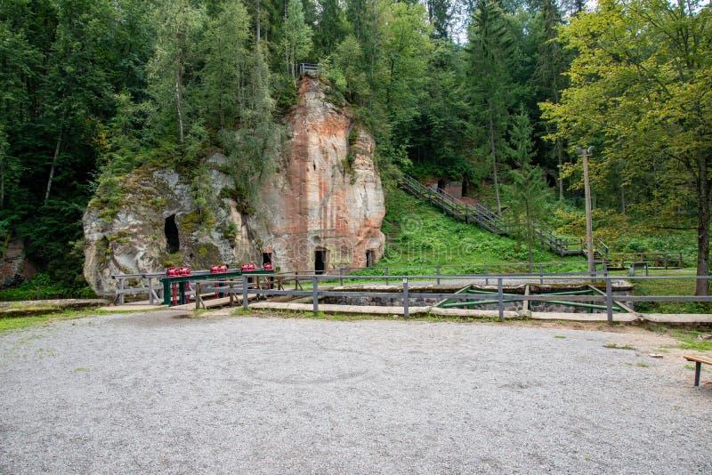 alte errichtende Schlosssteindetails lizenzfreies stockfoto