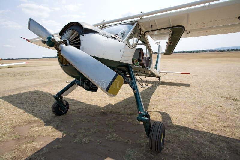 Alte Flugzeuge