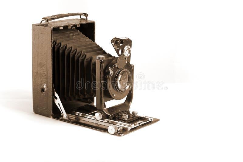 Alte Foto-Kamera lizenzfreies stockfoto