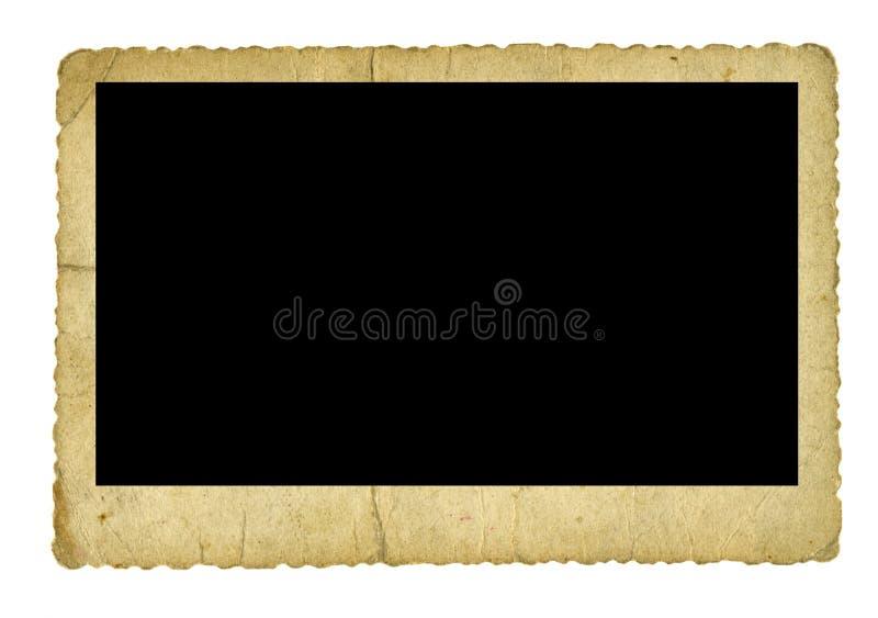Download Alte Fotographie stock abbildung. Illustration von element - 16649391