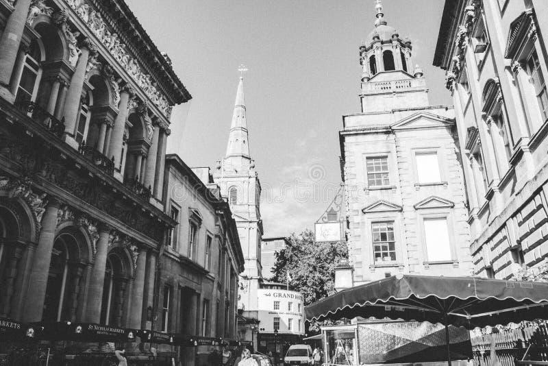 Alte Gebäude lizenzfreie stockfotografie