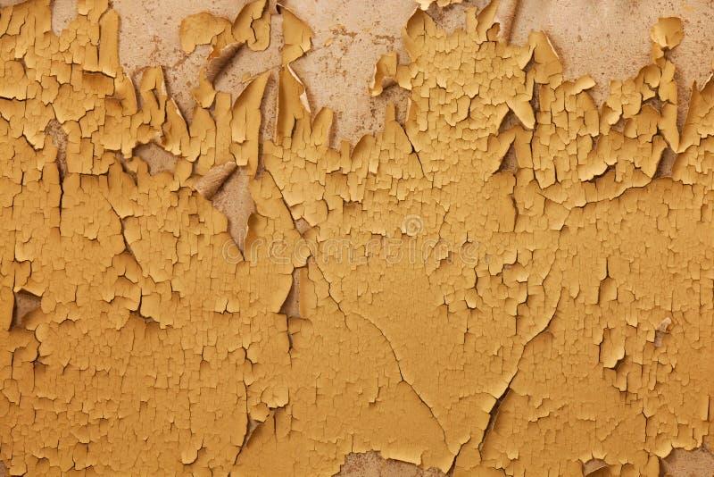 Alte gebrochene und verfallene Wand des Gebäudes stockfotos