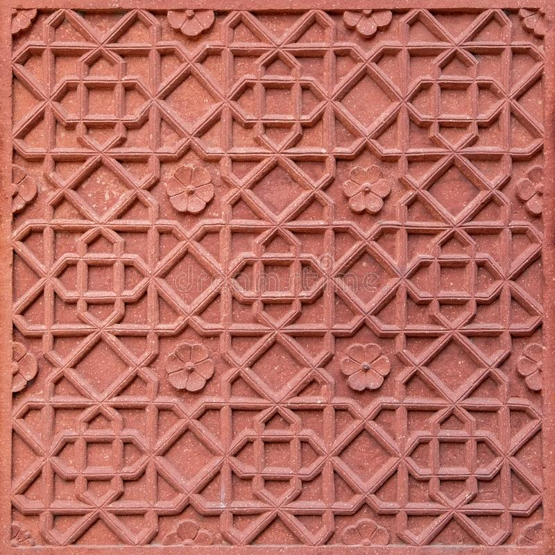 Alte geschnitzte Steinbeschaffenheit lizenzfreies stockbild