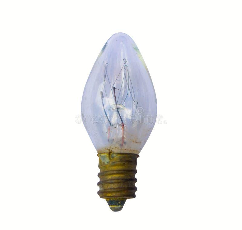 Alte Glühlampen stockbild. Bild von gebrannt, draht - 102906215