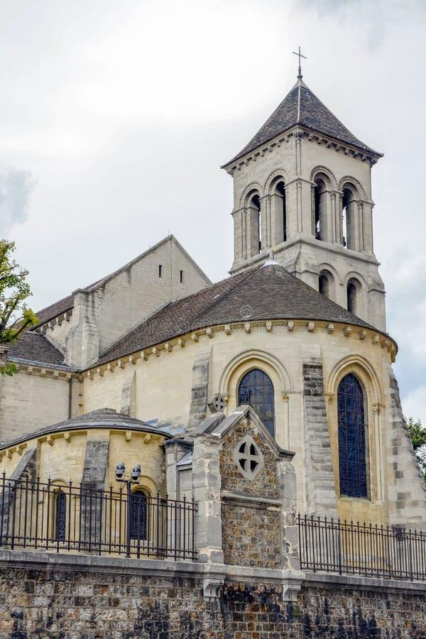 Paris Kirche