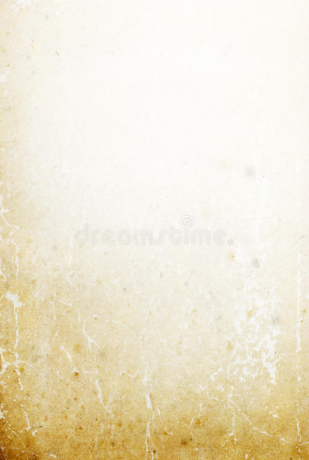 Alte grunge Leuchte-Papierbeschaffenheit. lizenzfreie stockbilder