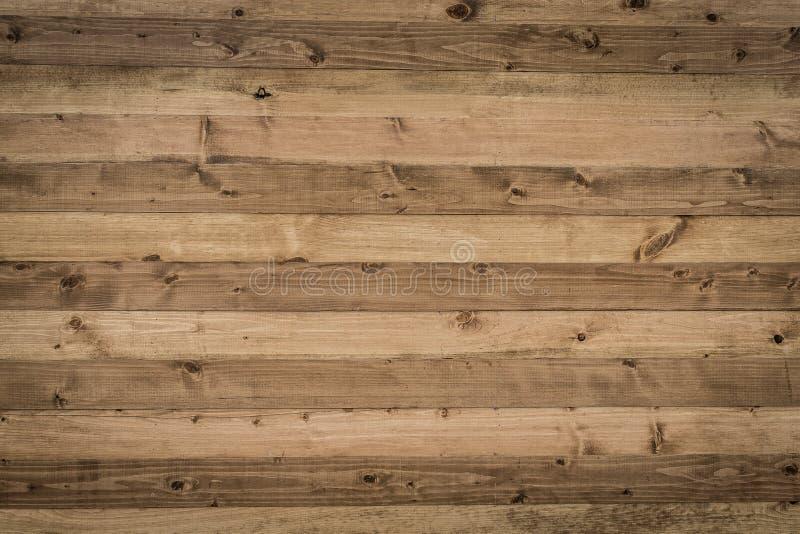 Alte hölzerne Beschaffenheit Fußbodenbelag lizenzfreie stockbilder