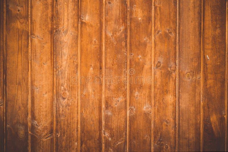 Alte hölzerne Nahaufnahme der Planken Wand, der Beschaffenheit oder des Hintergrundes stockfotografie