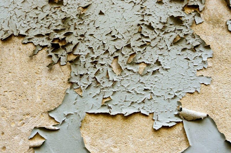 Alte Hausmauer lizenzfreies stockfoto
