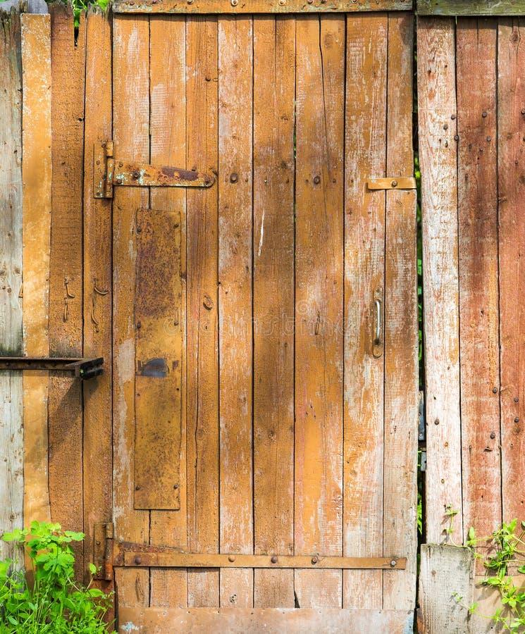 Alte Holztüren alte holztüren beschaffenheiten stockbild bild muster