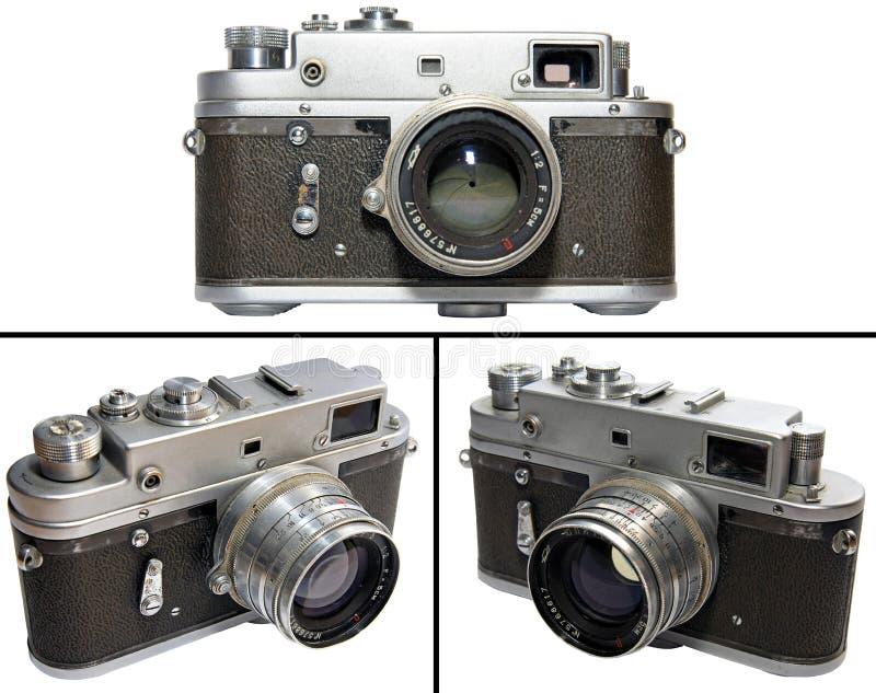 Alte Kamera stockbilder