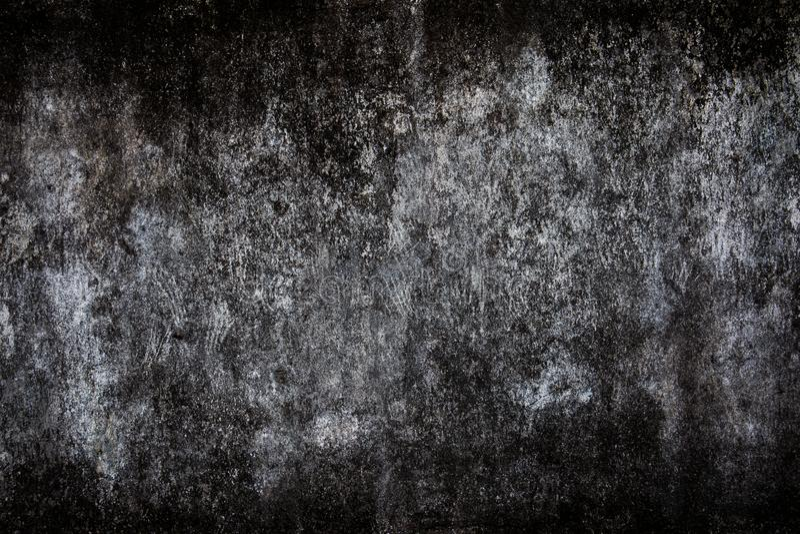 Alte Kleberwand lizenzfreies stockbild