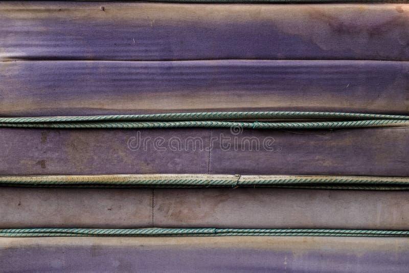 alte matratzen stockfoto bild von tr del matratzen 61306722. Black Bedroom Furniture Sets. Home Design Ideas
