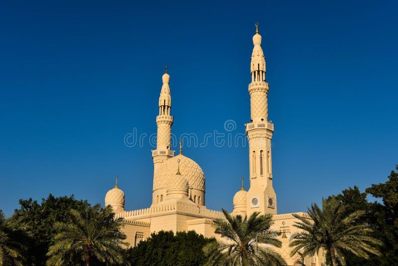 Alte Moschee stockbild