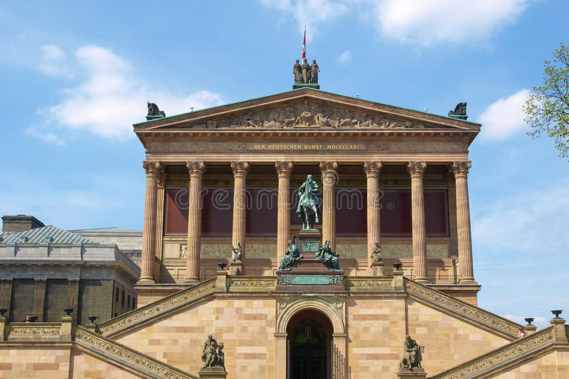 Alte obywatel Galeria obrazy royalty free