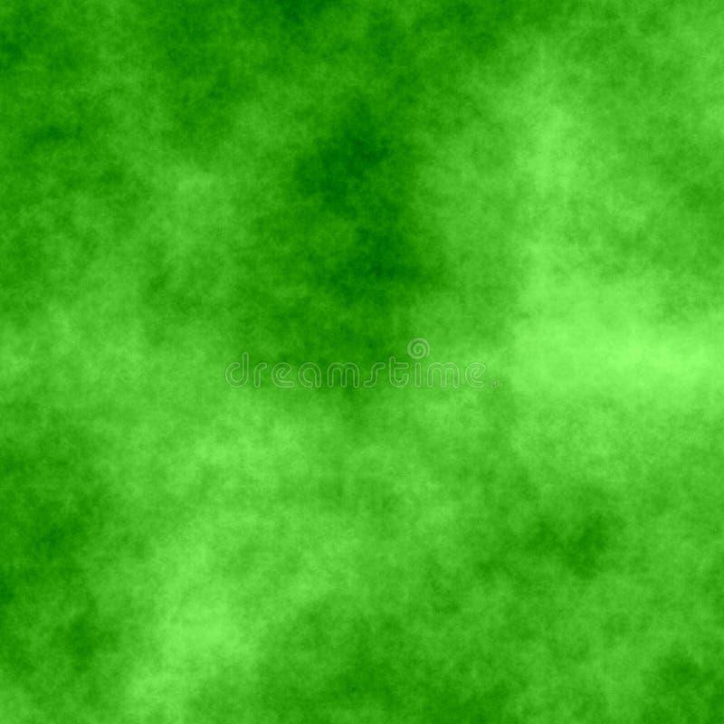 Alte Papierbeschaffenheit in Emerald Green stockfotos
