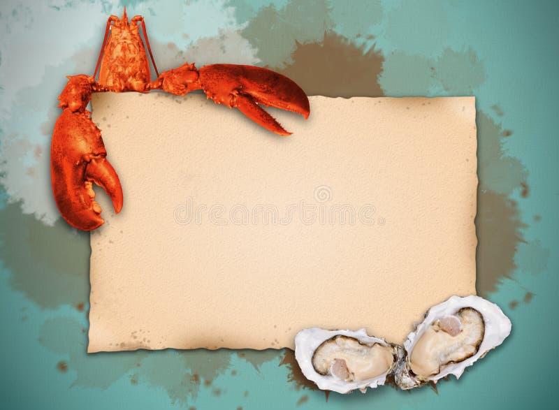 Alte Papierfischerart lizenzfreie stockfotografie