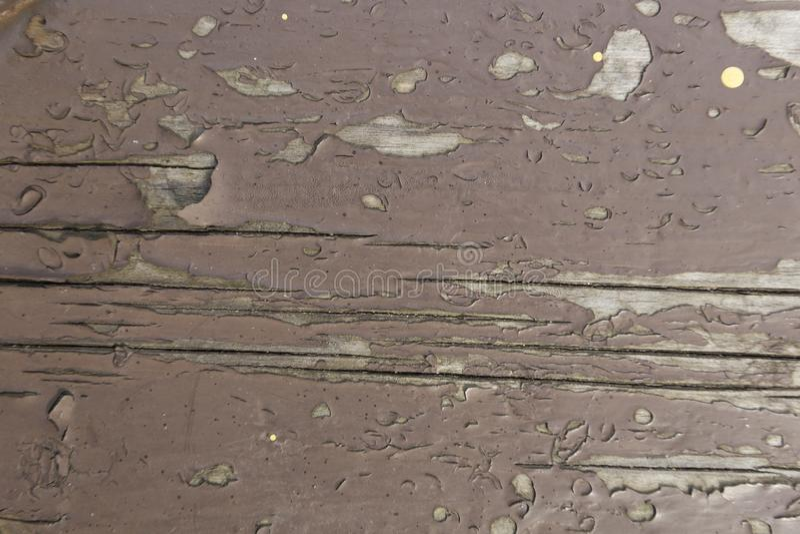 Alte Planke, hölzerne Beschaffenheit stockbilder