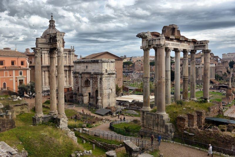 Solitär Altes Rom