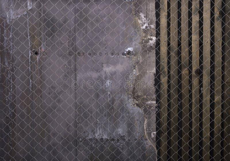 Alte schwarze Wand Schmutzbeschaffenheits-Holzwand lizenzfreies stockbild