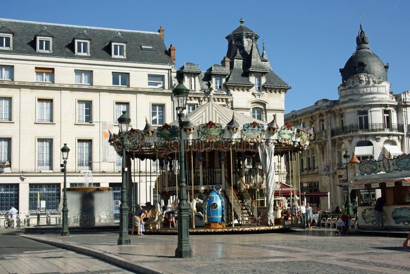 Orleans Frankreich