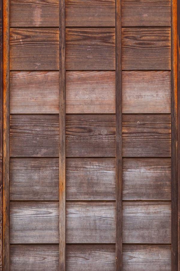 Alte Täfelung verwendet für Hintergrund stockbilder