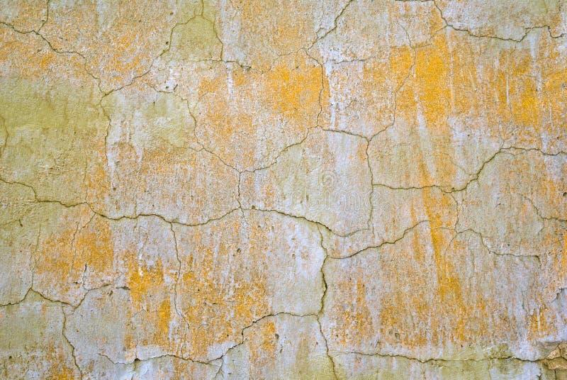 Alte Wand lizenzfreie stockfotografie