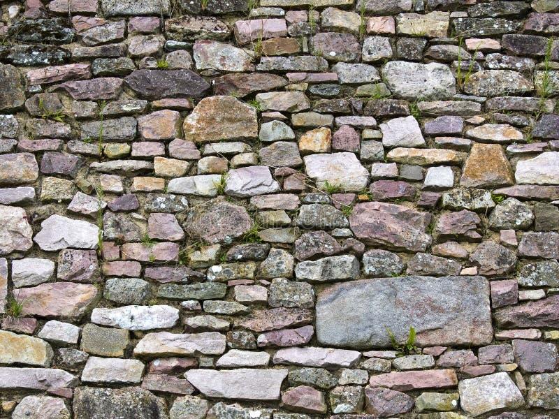 alte wand der steine eines mittelalterlichen schlosses stockbild bild von material haupt. Black Bedroom Furniture Sets. Home Design Ideas