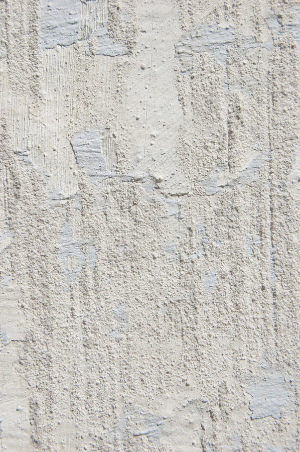 Alte Wand whitewash stockfotografie