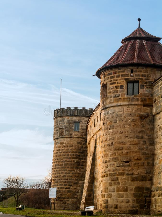 Download Altenburg stock image. Image of tower, world, building - 37905229