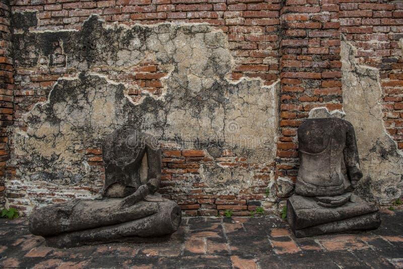 Alter Buddha lizenzfreies stockbild
