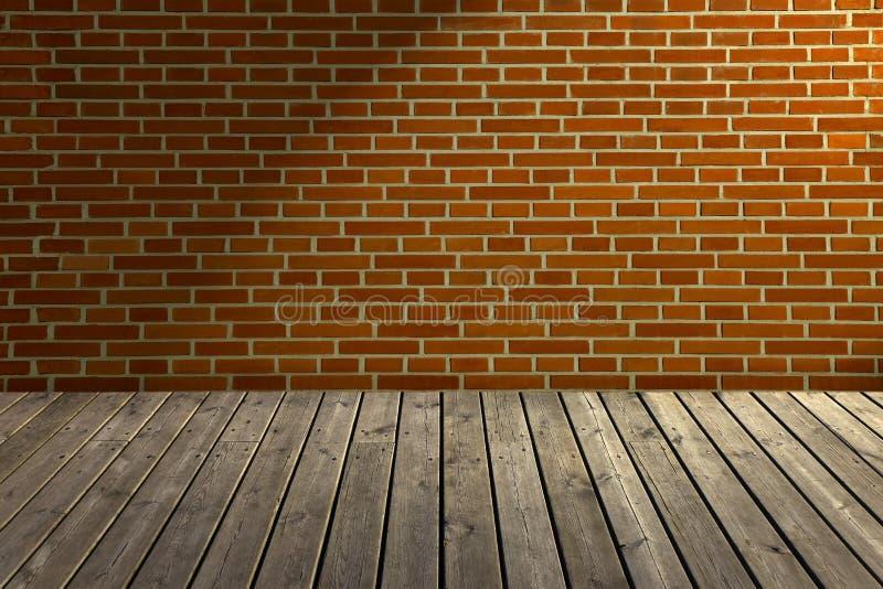 Alter Dachboden lizenzfreie stockfotos