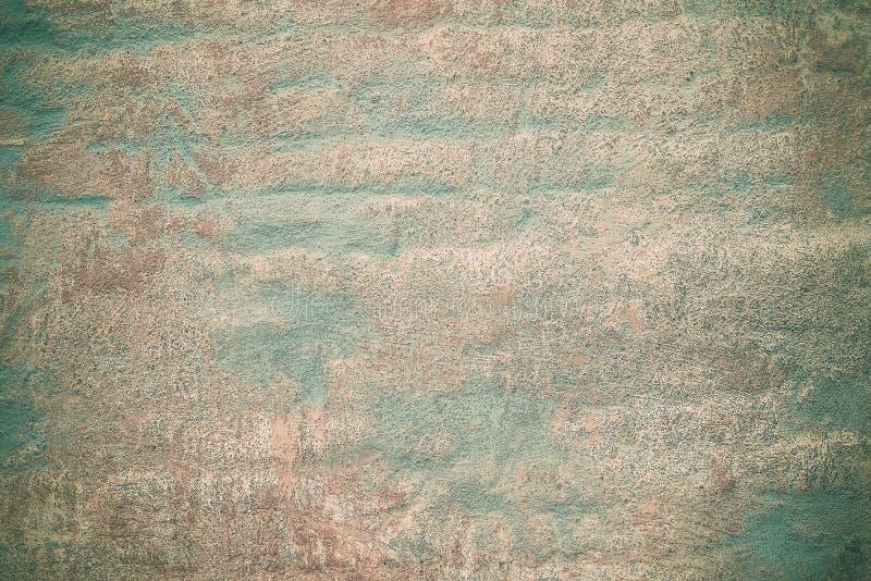 Alter goldener Backsteinmauerhintergrund oder -beschaffenheit stockfotos