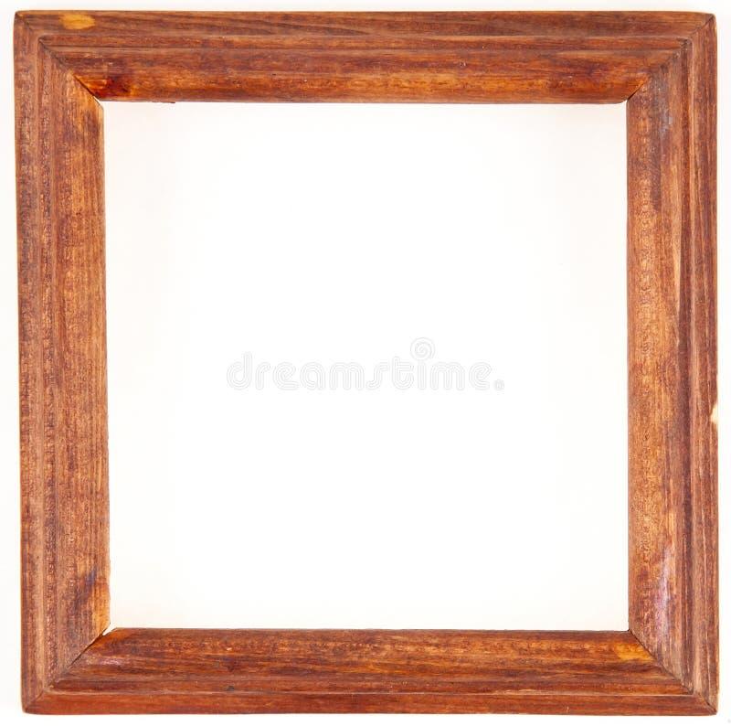 Alter Holzrahmen stockbild. Bild von kunst, deco, exemplar - 29621939