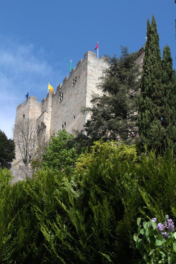 Alter mittelalterlicher Turm stockfotos
