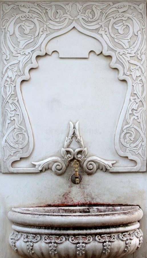 Download Alter Osmanebrunnen In Istanbul Stockfoto - Bild von sonderkommando, messing: 26361328