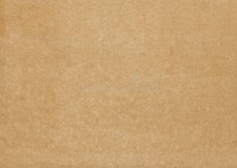 Alter Papierbeschaffenheit Sepia stockfotos