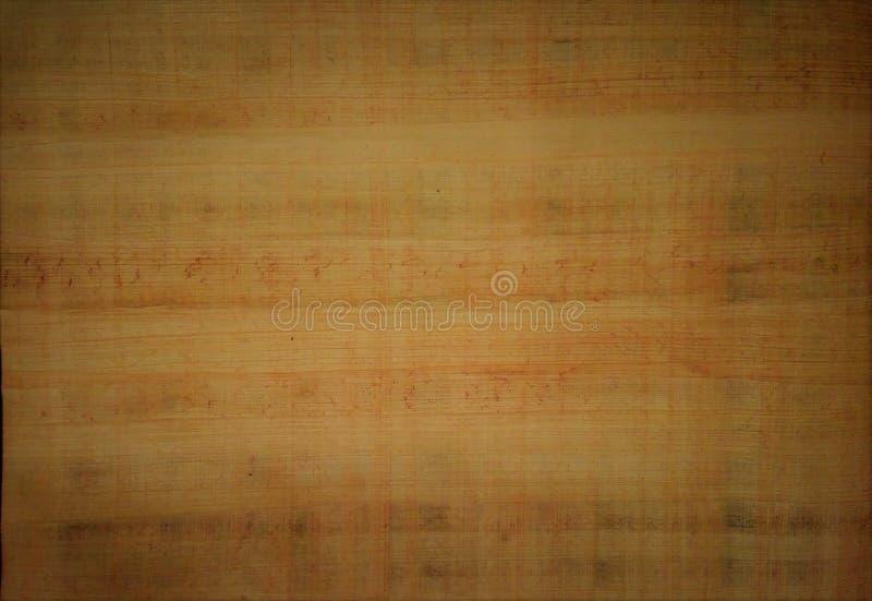 Alter Papyrus stockbild