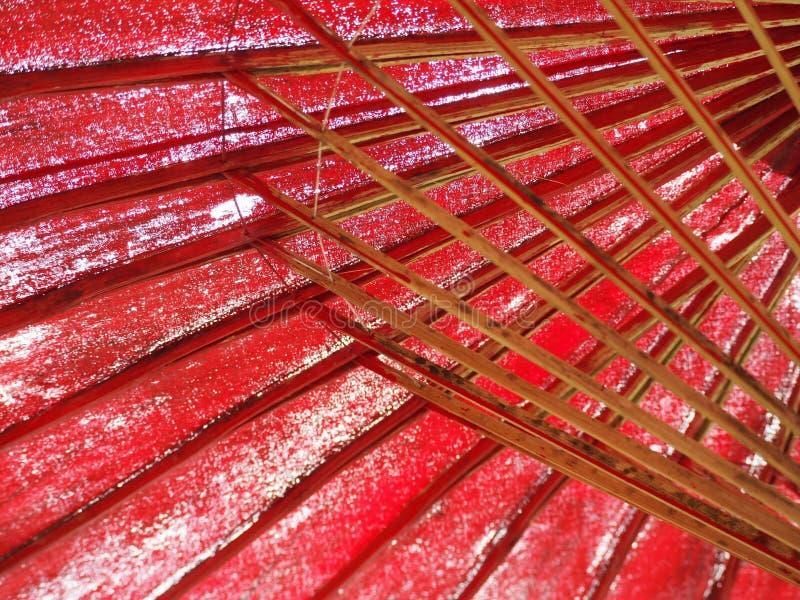 Alter Regenschirm lizenzfreie stockfotografie