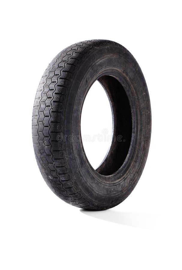 Alter Reifen stockbilder