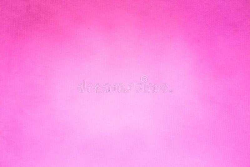 Alter rosa Papierbeschaffenheits-Hintergrund lizenzfreies stockbild